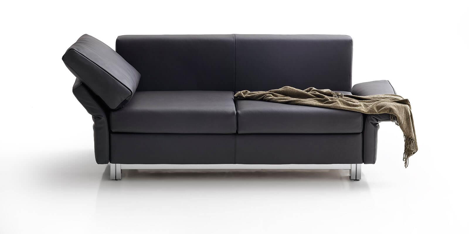 Schmale Sofas cubismo sofa bed