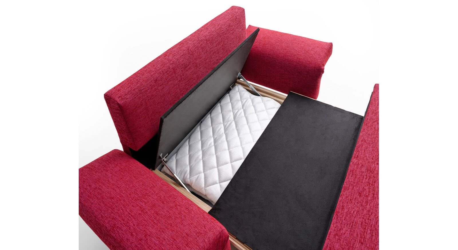 Malou: Malou Sofa Bed
