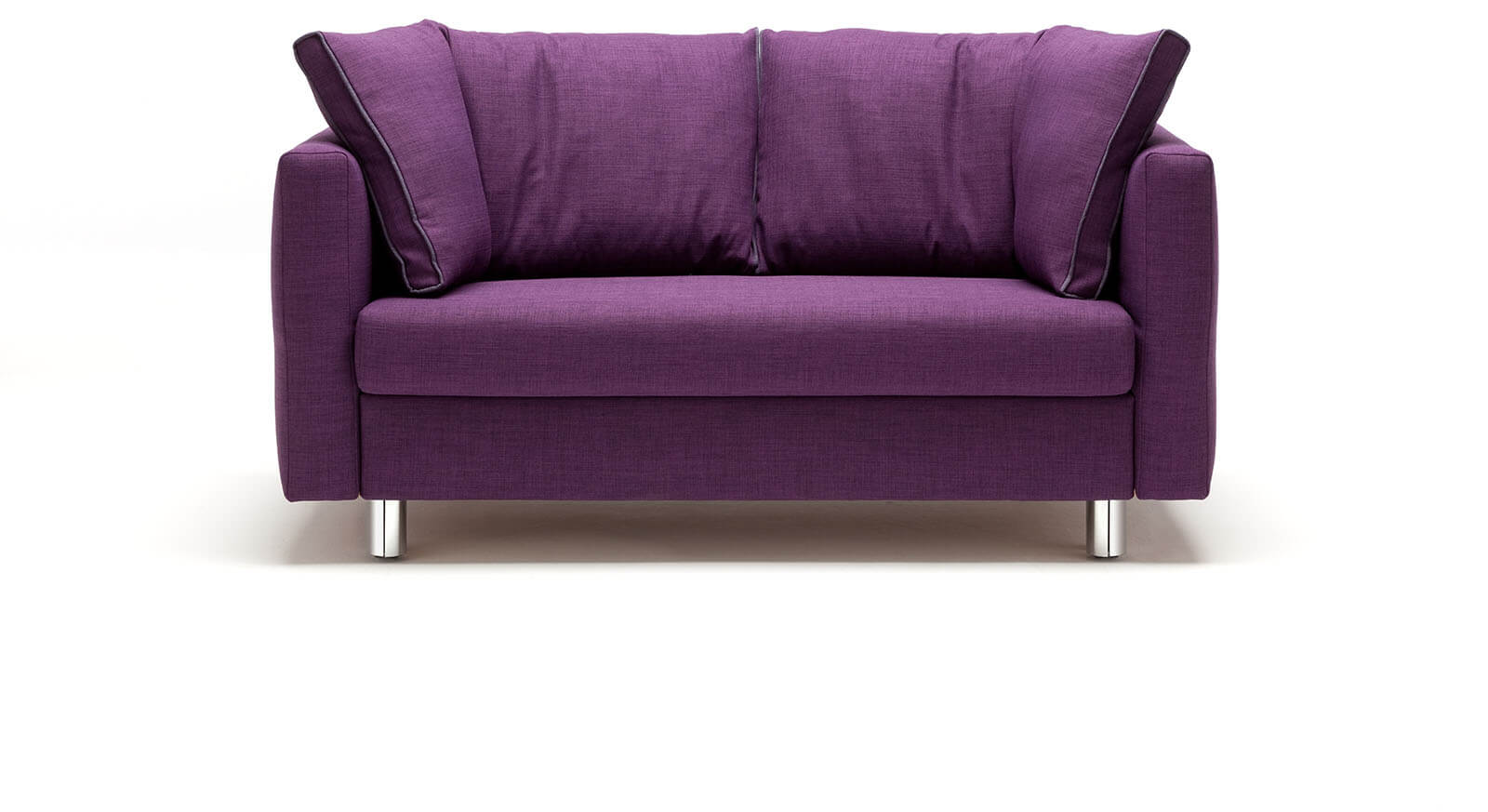 Malou sofa bed for Sofa bed 130cm wide