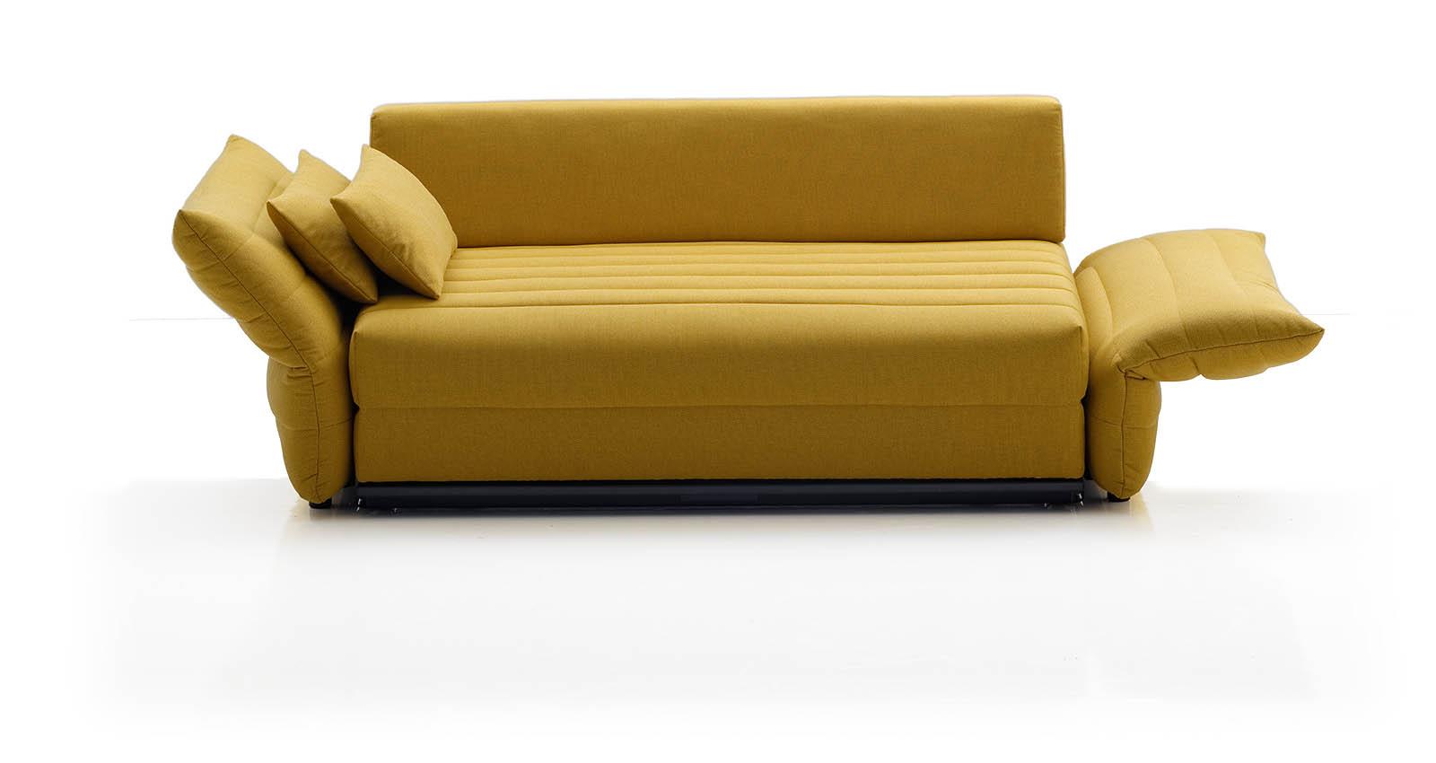 Franz Fertig Sofas zero sofa bed