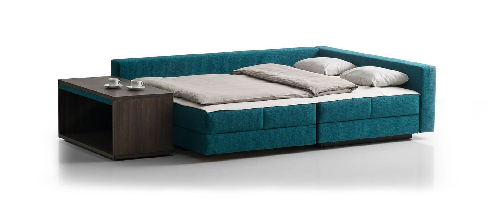 Cocco sectional sofa bed - Sofa cama esquina ...