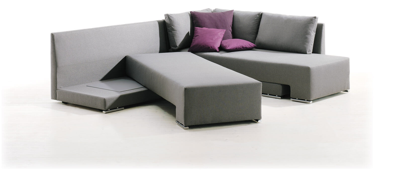 Vento Sectional Sofa Bed