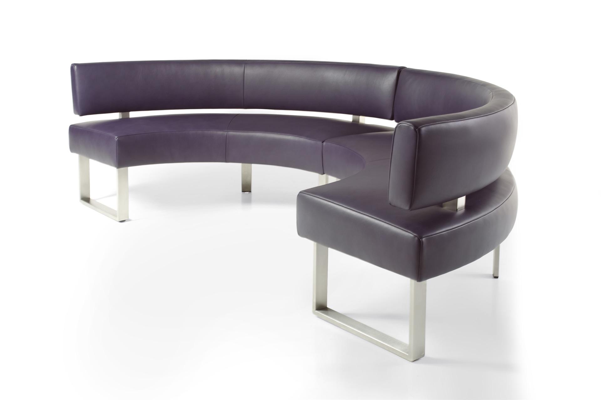 Eckbank Rund Alle Ihre Heimat Design Inspiration