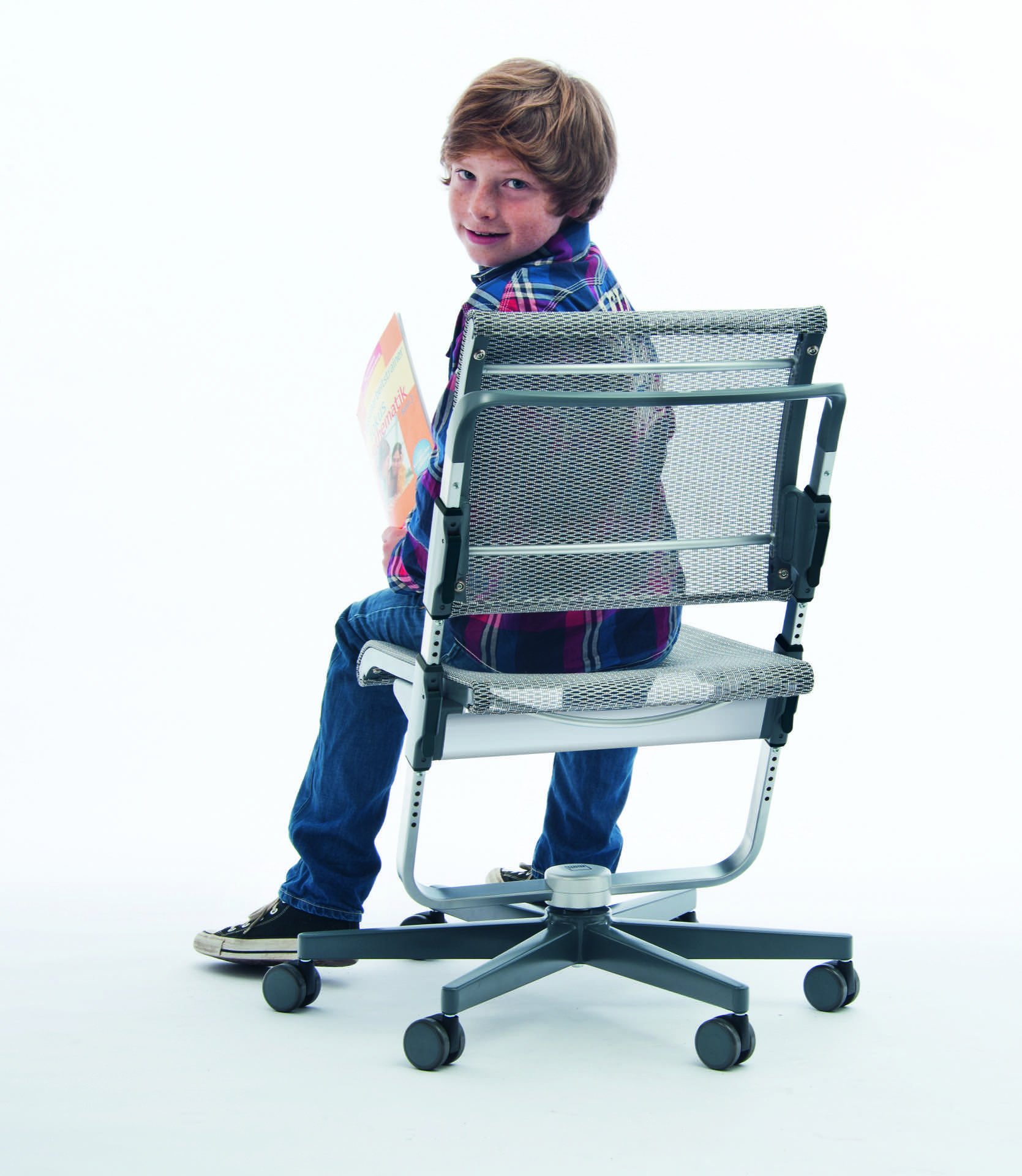Scooter Chair