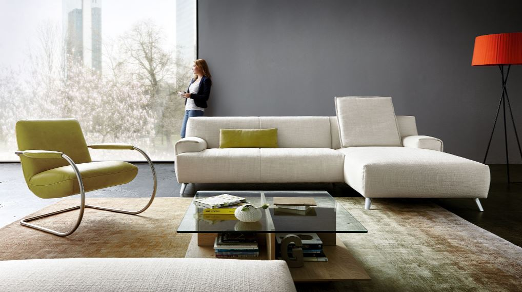GULLIVER Sofa