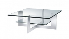 Crossfire Coffee Table