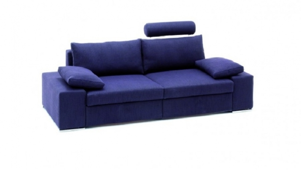 CLUB SOFA BED