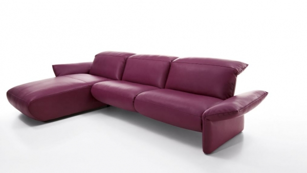 sectional sofas for the living room the collection. Black Bedroom Furniture Sets. Home Design Ideas