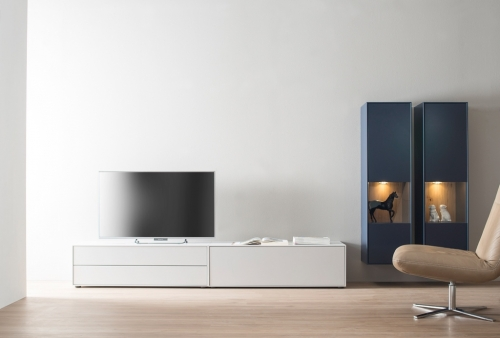 Wall Unit GAME combination