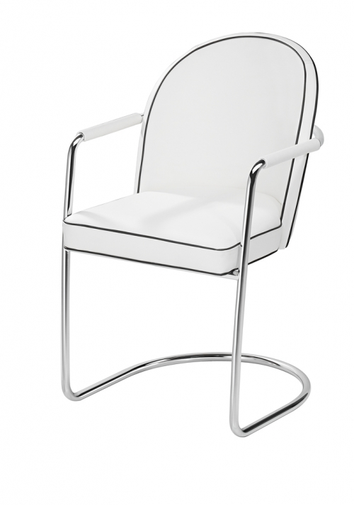 Seffo Chair or Armchair