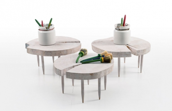 Hammersvik Coffee Table