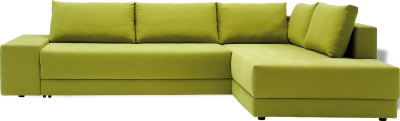 Confetto Sectional Sofa Bed