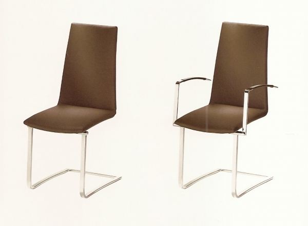 Kama Chair or Armchair