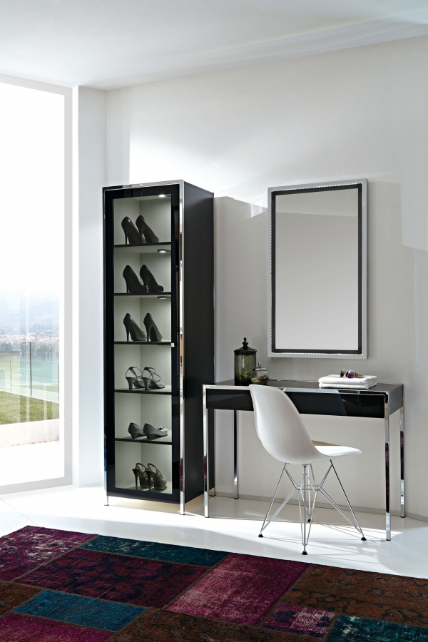 Trenta Dressing table & mirror