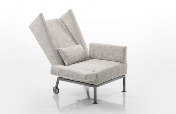 On Tour Armchair