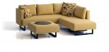 Scott Sectional Sofa Bed or Sofa