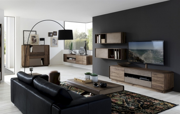 Bo Wall Unit