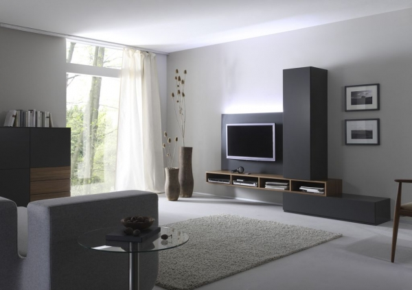 Modern TV Stands  Furniture from Germany