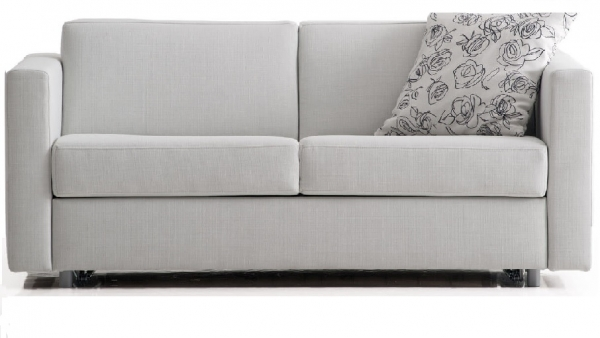 Sofa Beds In Leather & Fabric Styles | The Collection