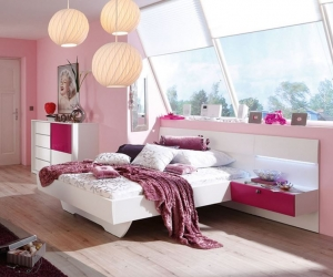 Starlight Girl Bed