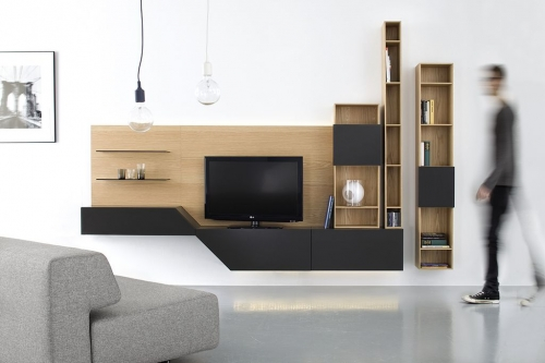Sudbrock Bokel cubo desk