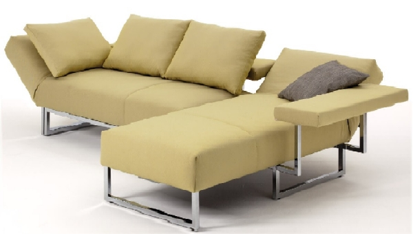 Twinset Sofa Bed