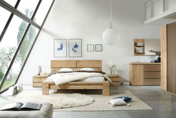 Isola Bed