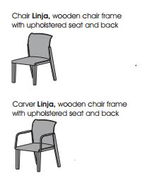 Talis chairs capture