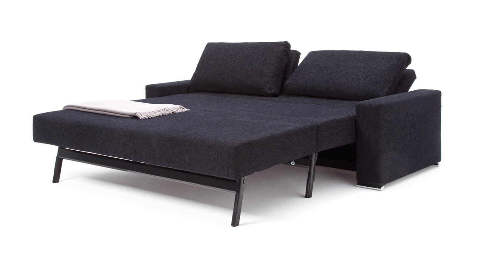loop sofa bed. Black Bedroom Furniture Sets. Home Design Ideas