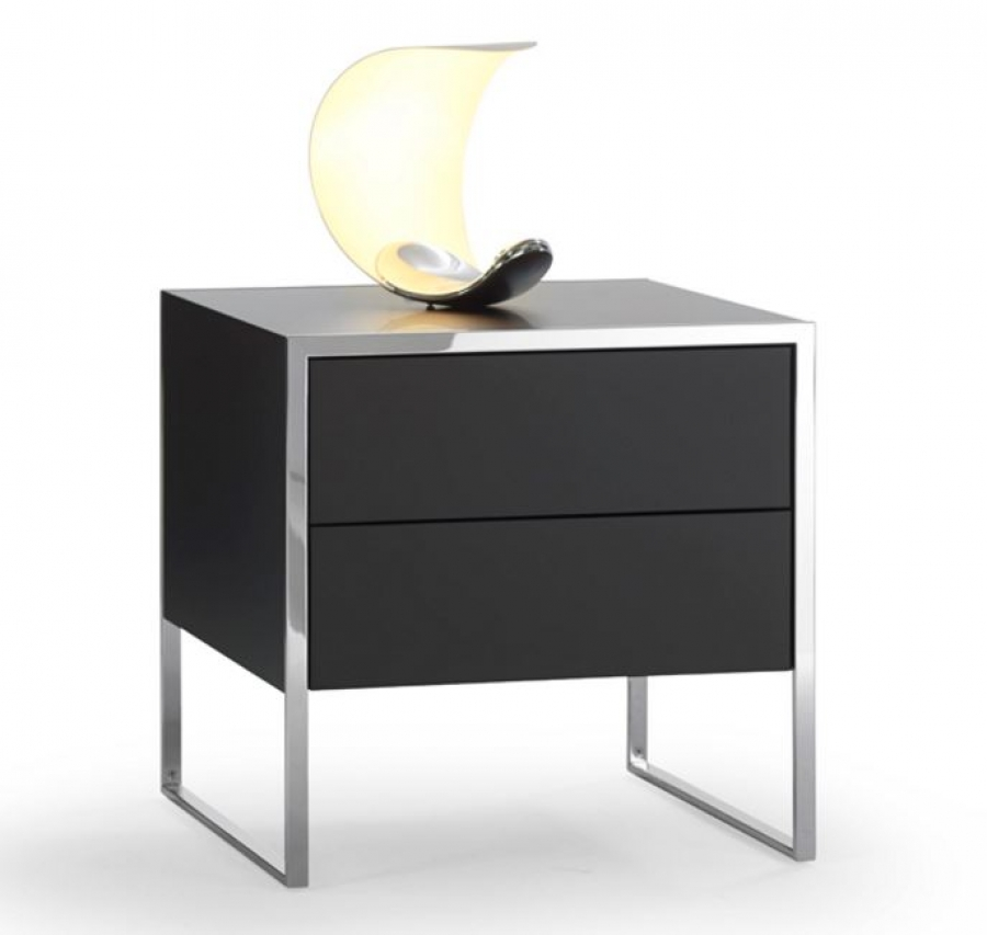 Smart Bedside Table