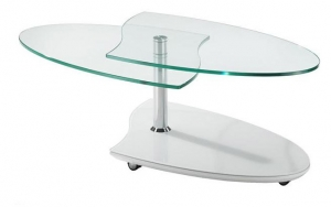 INLINE Coffee table  BACHER