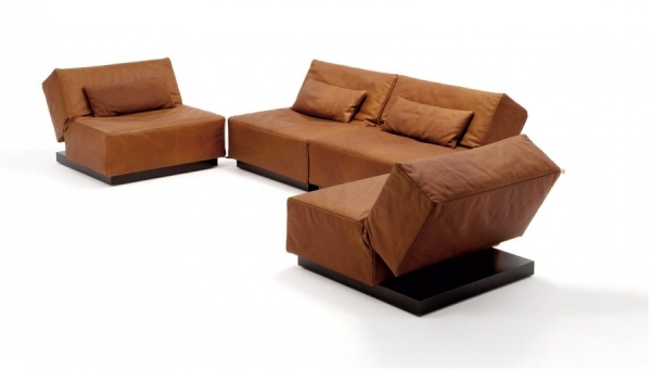Sectional Sofas For The Living Room The Collection