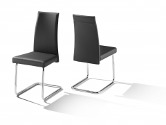 ALVARO Chair or Armchair