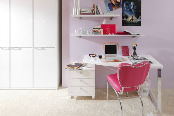 Starlight Girl Desk