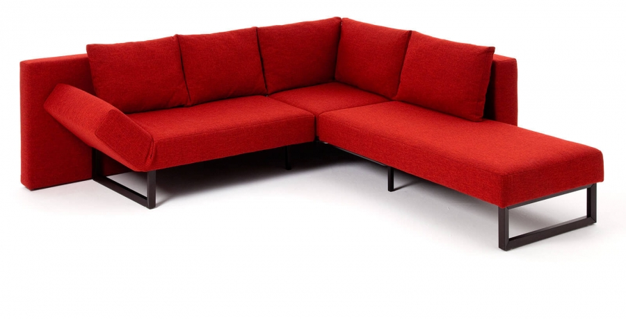 Party Sectional Sofa Bed