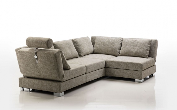 Nook Sectional Sofa