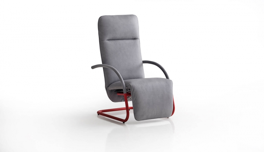 FINO ARMCHAIR and RECLINER