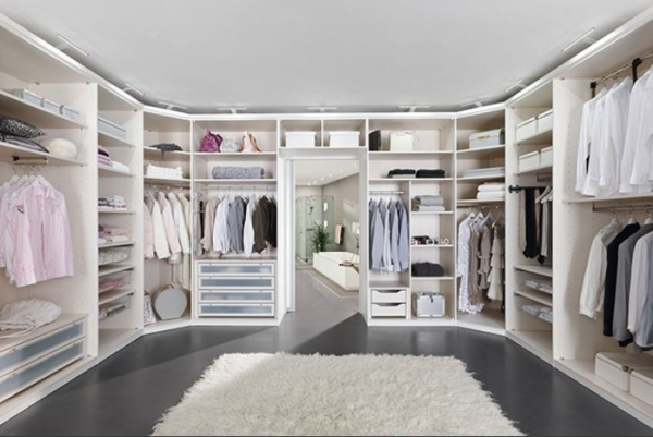 MY WAY Wardrobe System