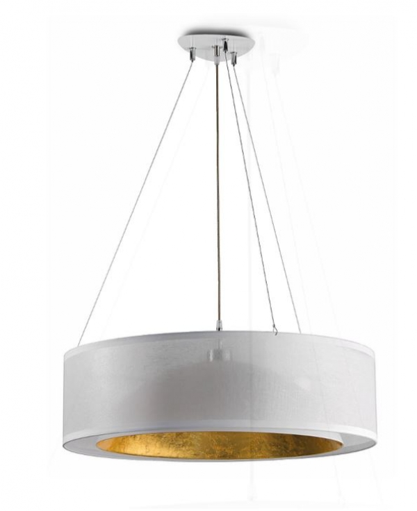 Hanging Lamp Dome 6500