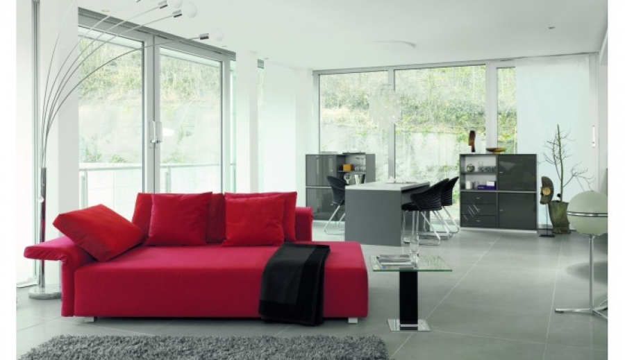 BOXX SOFA BED LOUNGER